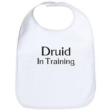 Unique Druid Bib