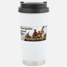 Rightwingstuff Travel Mug