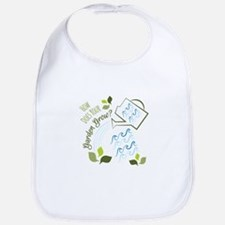Your Garden Grow Bib