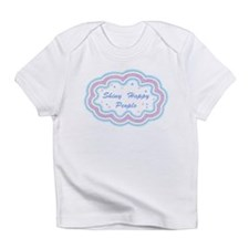 Cool Baby girl Infant T-Shirt