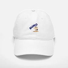 Sumo Wrestler Sumo Baseball Baseball Baseball Cap