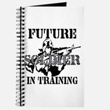 Future Soldier in training Journal