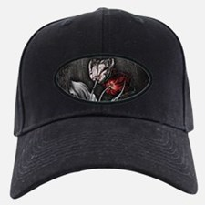 Dark Tulips Baseball Hat