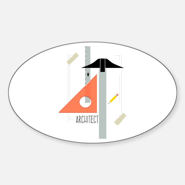 Architect Decal