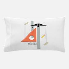 Architect Pillow Case
