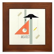 Architect Framed Tile