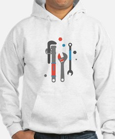 Wrenches Hoodie