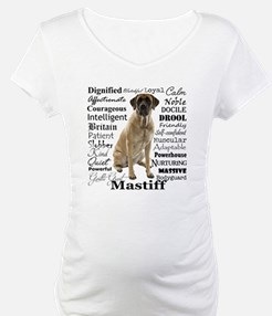 Mastiff Traits Shirt