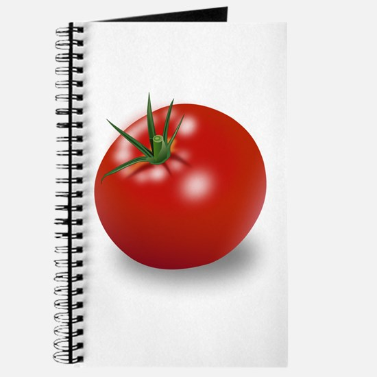 Red tomato Journal