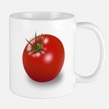 Red tomato Mugs