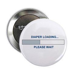 DIAPER LOADING... Button