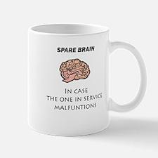 Spare Brain Mug