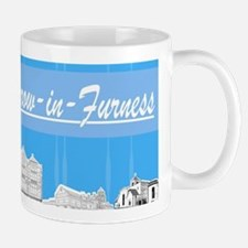 Barrow-in-Furness Mug