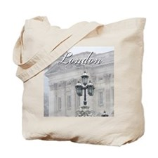 Buckingham Palace London Pro Photo Tote Bag