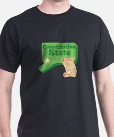 Constitution State T-Shirt