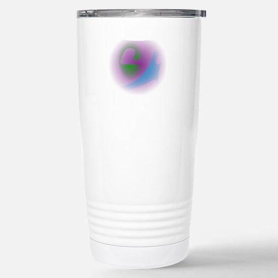 Water Balloon Travel Mug
