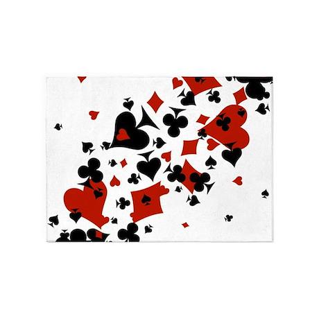 Gambling/games area rugs dakota magic casino nd