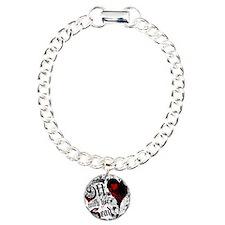 Cute Queen of hearts Bracelet