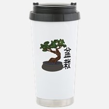 Bonsai Travel Mug