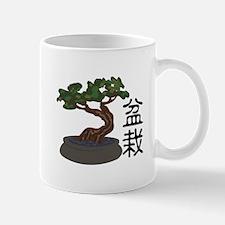 Bonsai Mugs