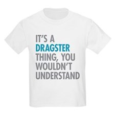 Dragster Thing T-Shirt