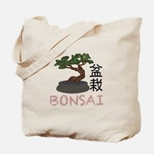 Bonsai Bonsai Tote Bag