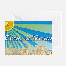 Barrow 3 Greeting Card