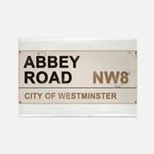Abbey Road LONDON Pro Rectangle Magnet (10 pack)