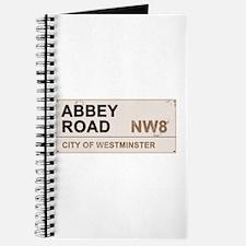 Abbey Road LONDON Pro Journal