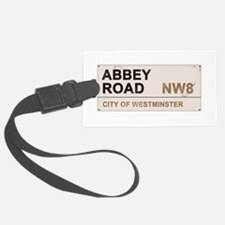 Abbey Road LONDON Pro Luggage Tag