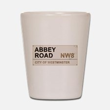 Abbey Road LONDON Pro Shot Glass