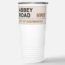 Abbey Road LONDON Pro Travel Mug