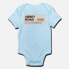 Abbey Road LONDON Pro Infant Bodysuit