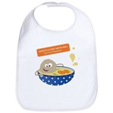 Unique Passover baby Bib
