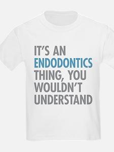 Endodontics Thing T-Shirt
