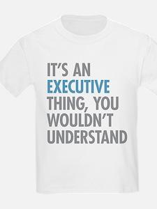 Executive Thing T-Shirt