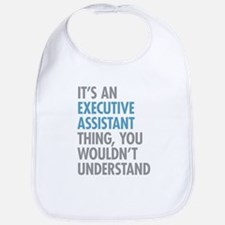 Executive Assistant Thing Bib