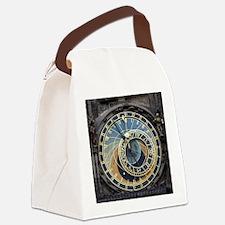 Unique Unusual Canvas Lunch Bag