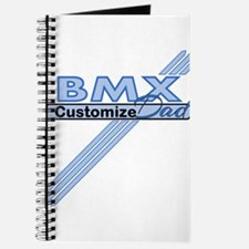BMX Dad Journal