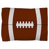 Football Pillow Sham