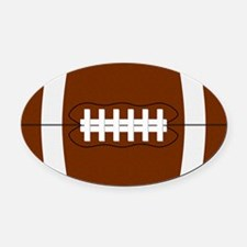 Texas High School Football Car Magnets Personalized Texas High - Custom football car magnets