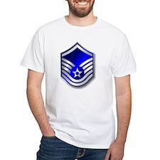 Metalic Master Sergeant Shirt