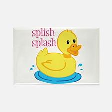 Splilsh Splash Magnets