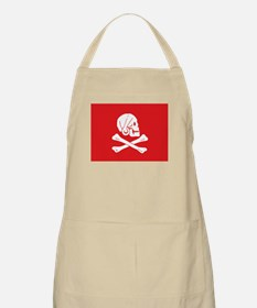 Henry Every red BBQ Apron