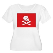Henry Every red T-Shirt