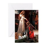 Accolade Greeting Cards (10 Pack)