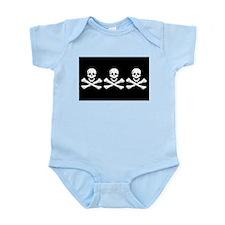 Christopher Condent Infant Bodysuit