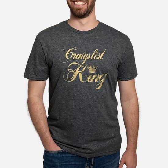 Craigslist King T-Shirt