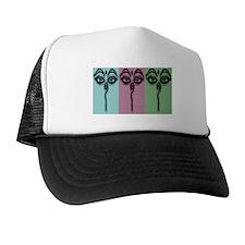 Eyes of Buddha Trucker Hat