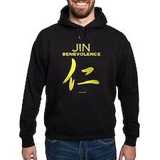 Jin Benevolence Samurai Code Hoodie